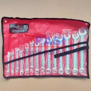 14 piece combination wrench DC210-XXXX