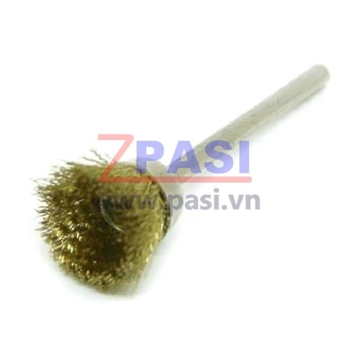 Wire end brush MM305C-XXXXX
