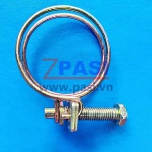 Wire hose clamp VT401-XXX