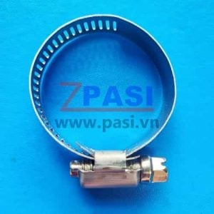 Amarican stainless steel hose clamp VT402-XXX
