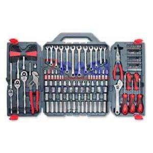 Mecanical tool set DC502-XX