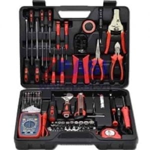 Electric tool set DC501-XX
