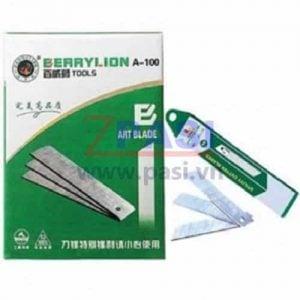 Luoi dao Berrylion DC327-XX